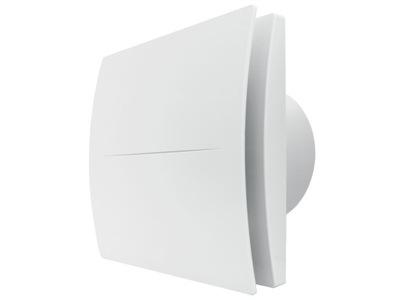 Ventilátor - Kúpeľňový ventilátor EBERG QUAT 120 + tichá klapka