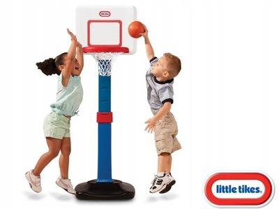 LITTLE TIKES Basketbal skladacie TotSport 620836