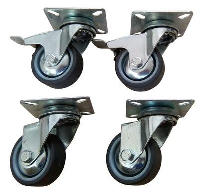 комплект 4 штук   кольцо Колеса кольца 50 мм 130 кг
