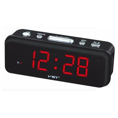 электронный будильник - наручные часы с будильником