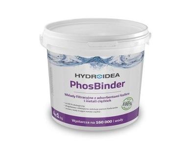 Phosbinder Sasha Fosfát 4 X 1 kg