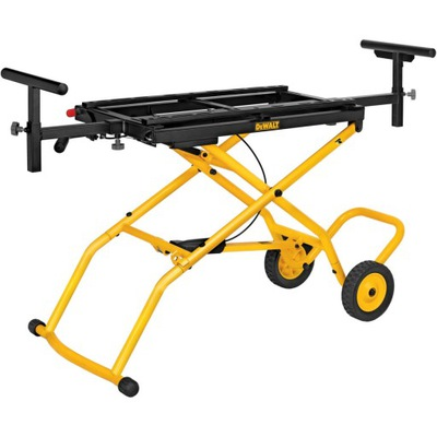 mobilný Stôl vozíka píly DeWalt DE7260