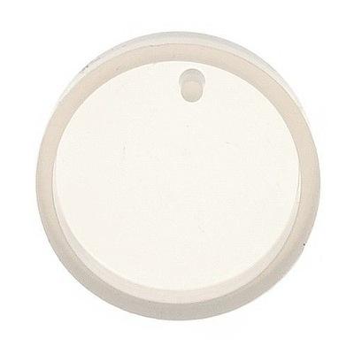 BFS31 Форма силиконовая для смол круглая 28