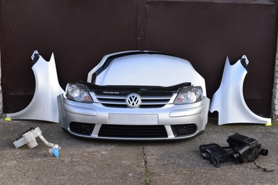 КАПОТ ZDERZAK КРЫЛО LAMPA PAS VW GOLF V 5 + PLUS, фото