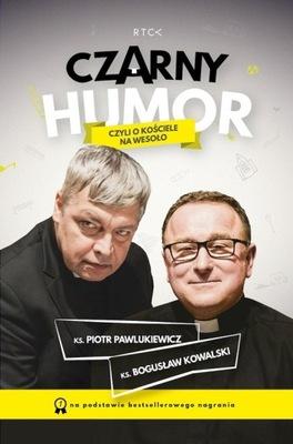 Czarny Humor książka