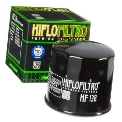 olejový FILTER HF 138 KINGQUAD VINSON EIGER 700 750 5