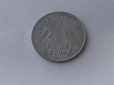 [6670] Индия 1 индийская 2004 года.  . 3