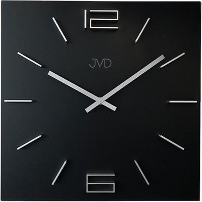 nástenné Hodiny JVD HC30.2 - Black