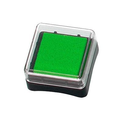 Чернила пигмент мини подушка - светло-зеленый