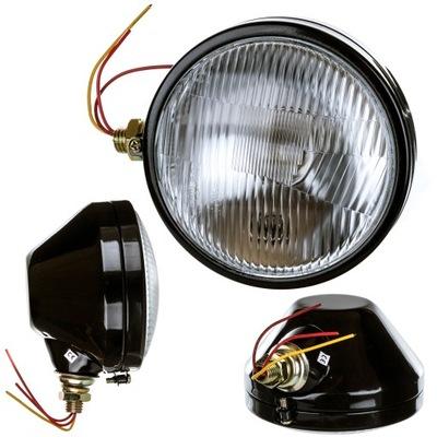 Reflektor Lampa Robocza Przednia Mtz T 25