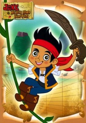 Джейк и пираты Neverland 06