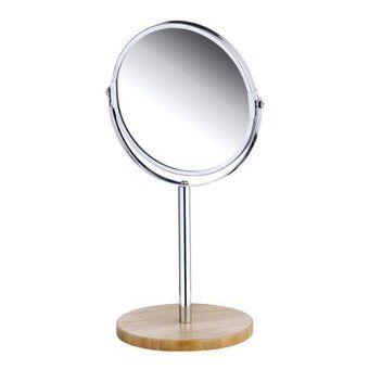 Zrkadlá (LED), ZRKADLO na KÚPEĽŇA BAMBUSU BONJA X2