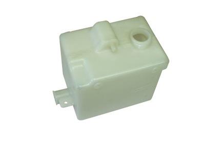 Расширительный бачок радиатора JCB 3CX,4CX запчасти