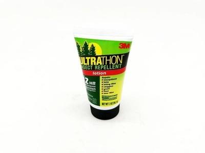 Ultrathon 34 % Deet препарат репеллент насекомых