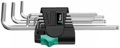 Imbusy 1.5 - 6 mm 950PKL/7 SM N VIERY 022181