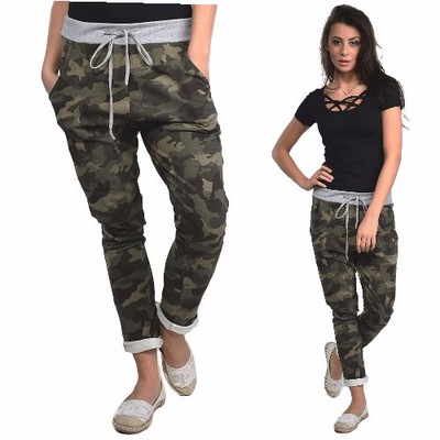 7f72ea9d822d H1D306 MISSGUIDED JEANSY MORO DAMSKIE 38 M E08 - 7649322495 ...