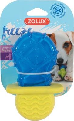 Игрушка TPR охлаждающая для собак (леденец). На жару.