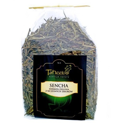 чай зеленый из ранних коллекций СЕНЧА 200 гр.