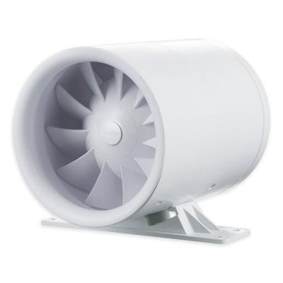 OTVORY Ventilátor kanál QUIETLINE-K 150 KĽUDNEJ