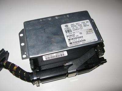 Драйвер акпп Audi A6 2.5 TDI 4B0927156DN (Sterownik skrzyni Audi A6 2.5 TDI 4B0927156DN)
