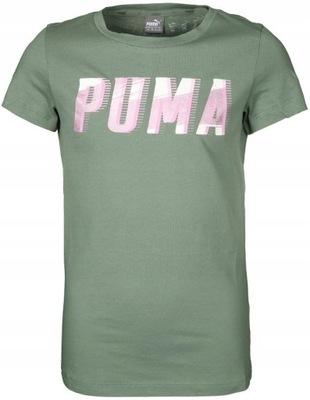 349916cef9c6b T-shirty dziecięce Puma - Allegro.pl