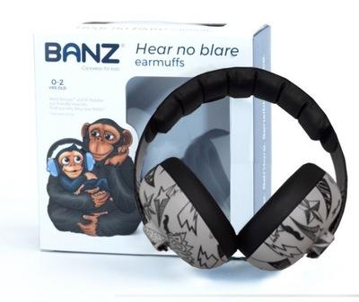 Slúchadlá ochranné slúchadlá pre Deti 0+Banz