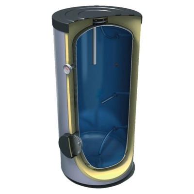 Vertikálne smaltované zásobníky teplej vody 100l + anóda, Lemet