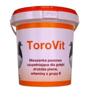 DOLMIX Дольфос TOROVITdrożdże пивные,витамин B 500 г