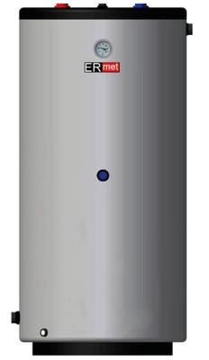 Kotol Emmetta 750L kliešte vyrobený z Teflónu tepelný výmenník TÚV SKAY