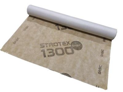 пленка Диафрагма для крыши STROTEX BASIC 75м2 115г