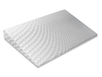 подушка клин для кроватки 60 /36 +наволочка