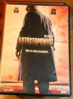 AUTOSTOPOWICZ     DVD