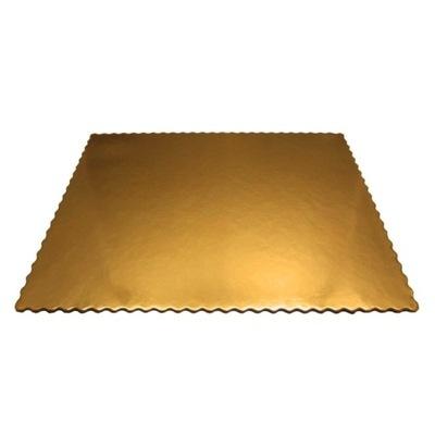 Подкладки пирог Прямоугольные 30x40 (1шт) жесткая