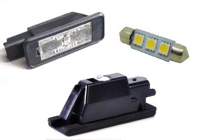 CITROEN C4 C5 DS4 PODSWIETLENIE TABLICY LAMPKA LED, фото