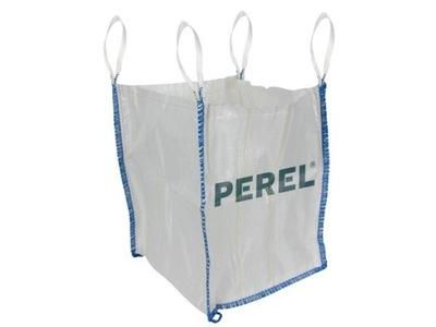 Vrece na odpadky taška záhradnícke potreby 1000L PP