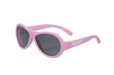 BABIATORS slnečné okuliare pre deti 3-7 slnečné okuliare