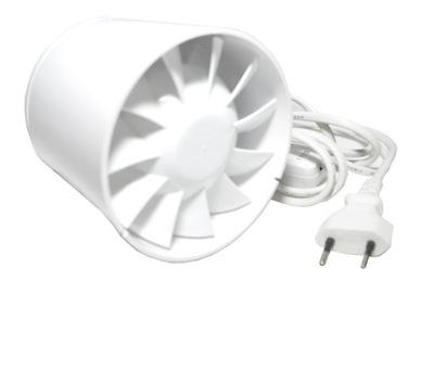 Вентилятор Ванны 100мм Instagram с Вилкой