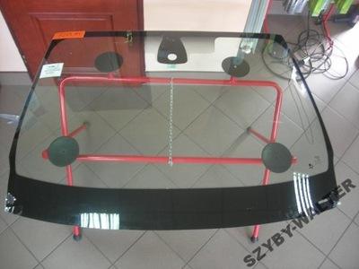 Szyba przednia Renault Megane 08r->NOWA Sensor