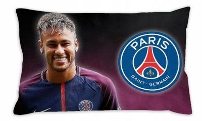 Neymar Jr PSG Foto Poduszka Gadżet Prezent