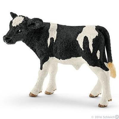 SCHLEICH CIELĘ RASY HOLSTEIN figurka SLH13798 W-wa