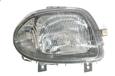 REFLEKTOR LAMPA TYC RENAULT CLIO II