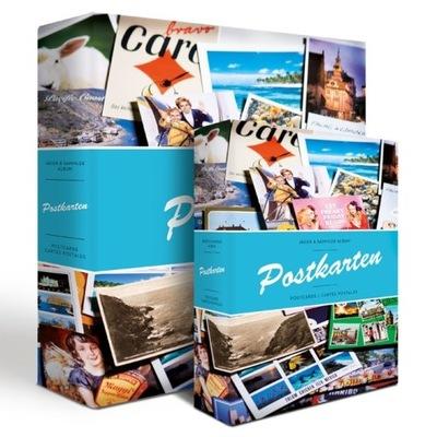 Leuchtturm - Альбом FDC на 600 почтовых карточек