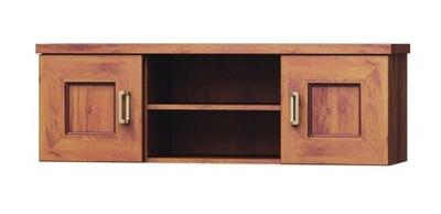 Мебель ТАДЕУШ - RTV висящий 118 (T12) 2D