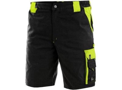 короткие брюки штанишки рабочие ШОРТЫ CXS Instagram четыре