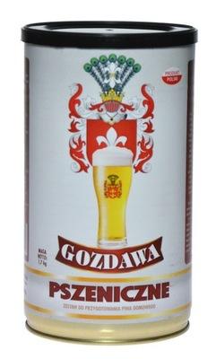 пиво домашние 23L ПШЕНИЧНОЕ пивоварение