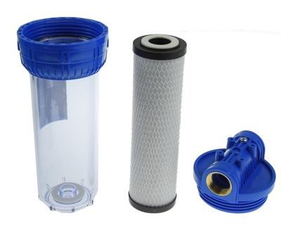 vodný Filter BÝVANIE s VSTUPNÉHO signálu na hydroforu čerpadlá
