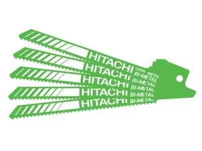 Čepeľ do píly - Hitachi pílový kotúč pre pílu kovový alu