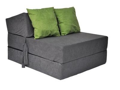 Кресло раскладной 15см КРОВАТЬ ДИВАН-кровать пуф диван