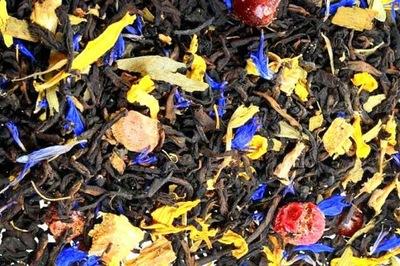 чай пуэр MAGNOLIA красная для похудения 50 г