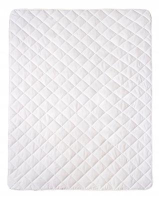 Ochrana na posteľ 140x200 AMZ Mikrovlákna pad